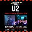 U2UK - Europe's Premier U2 Tribute Show image