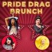 Pride Drag Brunch image