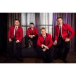 Afternoon Tea with The Jersey Boys at The Monastery 1pm Show image