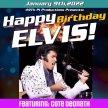 Happy Birthday ELVIS! image