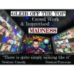 Gleib off the Top - Crowd Work & Improvised Madness with Ben Gleib image