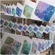 Gelli Printmaking 2 - Experiment [Ref#473 #5293] image