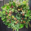 Christmas Wreath Extravaganza image