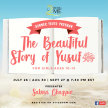 Being ME Summer Youth Program Presents:   ✨Beautiful Story of Yusuf✨ image