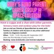 Monthly Parent Carer SEND Group - Macclesfield image