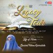 The Legacy Tour: Life of Aisha رضى الله عنها image
