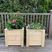 [Re]Builder's Workshop: Build Your Own Planter Boxes image