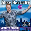 Steve Hofstetter: Live Stand-up Comedy image