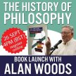 The History of Philosophy: A Marxist Perspective – Book Launch image