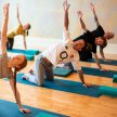 Saturday Morning Yoga | 10.00-11.15am image