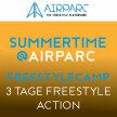 AIRPARC STUBAI SUMMERTIME : 3 TAGE FREESTYLE CAMP 23-25 AUGUST / Start + Ende : IBK STB Haltestelle (8.45-15.20h) image