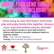 SEND Sunday Stay & Play 10am-12pm - Crewe image