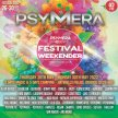 PSYMERA Festival Weekender image