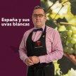Clase Magistral  España y sus Extraordinarias Uvas Blancas image