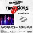 The Stones (Rolling Stones Tribute Band) image