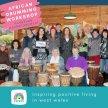 African Drumming Workshop image