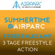 AIRPARC ZILLERTAL SUMMERTIME : 3 TAGE FREESTYLE CAMP 16-18 AUGUST / Start + Ende : AIRPARC KABOOOM (9.45-14.00h) image