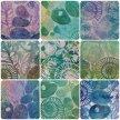 Gelli Printmaking 1 - Explore [Ref#466 #5292] image