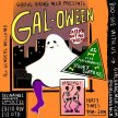 Ghoul Gang Manchester present: Gal-oween! image