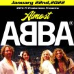 ALMOST ABBA - Relive The Magic image
