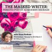 The Masked Writer: Persona Poetry as Modern Midrash image
