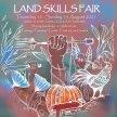 LANDWORKERS' ALLIANCE LAND SKILLS FAIR image
