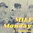 M*** Monday @ TH 1st November image
