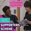 Upper Norwood Library Hub Supporters' Scheme image