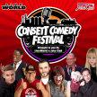 Consett Comedy Festival image