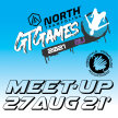 GTGameEU Invited Athletes BUS ONLY to GTGamesEU@ AIRPARC™ ZILLERTAL : from 14:00h 27 AUG 2021 image