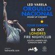 Led Varela Orgullo Nacional image
