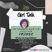 Girl Talk Presents: Friends - Shukr Giving image
