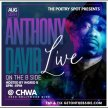 ANTHONY DAVID Live On The B Side image