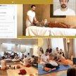 Kundalini Bodywork Online + Kundalini Bodywork Advanced One & De-armouring Advanced One (ticket = 1000) image