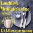 Lunch classes image