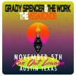 Grady Spencer & The Work and The Vegabonds image