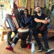 Intercultural Music Making Workshop with Bondeko image