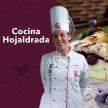 Cocina Hojaldrada image
