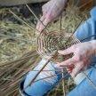Basket Weaving Day image