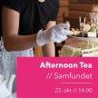 Afternoon Tea 23.10.2021 (Fashion Weekend) image