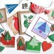 Printing for Christmas with Karen Carter (ref#487 #5215) image