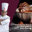 Diplomado Avanzado en Chocolatería y Repostería image