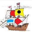 Thames Sailing Barge Cruises 11:30 with Hans & Ken £15.00 image