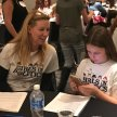 Daughter and Mother Camp Congress for Girls NYC 2022 image
