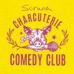 Charcuterie Comedy Club image