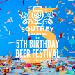 Southey's 5th Birthday Beer Festival image