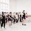 Monday Studio Beginner/Improver Ballet image
