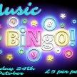 Music Bingo image