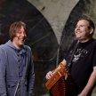 Ross Ainslie & Tim Edey image