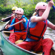 Canoeing + Forest fun (ages 9-12) image